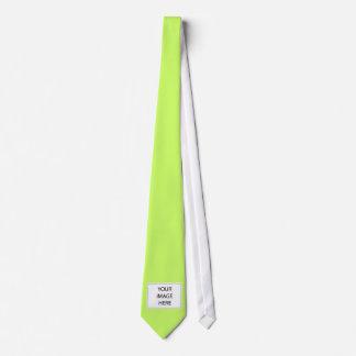 Single Picture Custom Tie