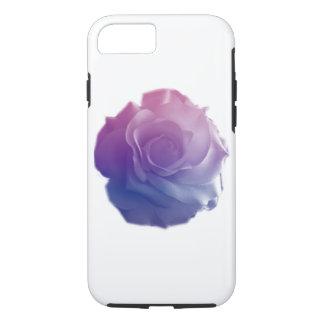 Single Rose iPhone 8/7 Case