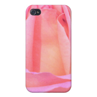 Single Rose_ iPhone 4 Covers