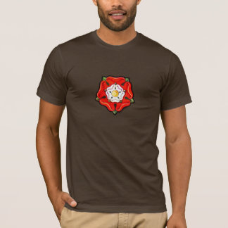 Single Tudor Rose T-Shirt