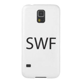 Single White Female ai Galaxy S5 Case