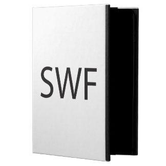 Single White Female ai iPad Air Case