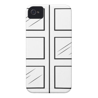 Single window Case-Mate iPhone 4 case