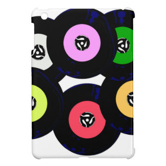 Singles Collection Case For The iPad Mini
