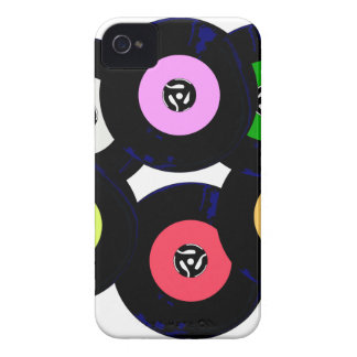 Singles Collection iPhone 4 Case-Mate Cases