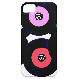 Singles Collection iPhone 5 Covers
