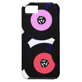Singles Collection Tough iPhone 5 Case