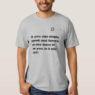 Singlespeed T Shirt