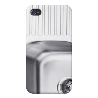 sink cases iPhone 4 covers