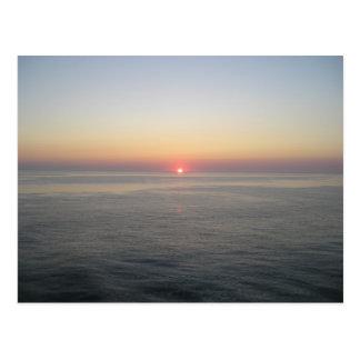 Sinking Sun Postcards