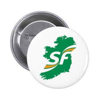 Sinn Fein Button