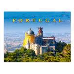 Sintra 001B Post Card