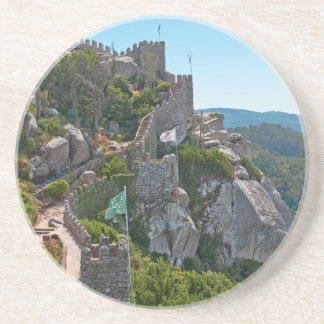 Sintra - Castle of the Moors Coaster