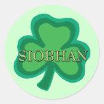 Siobhan Irish