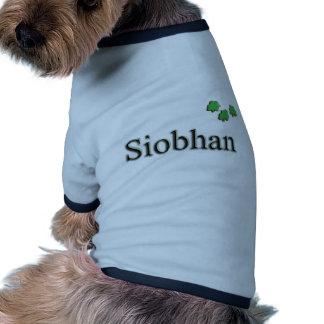 Siobhan Irish Pet Clothes