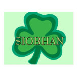 Siobhan Irish Postcards