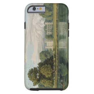 Sion House, engraved by Robert Havell (1769-1832) Tough iPhone 6 Case