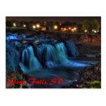 Sioux Falls, SD Postcard