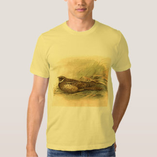 Siphonorhis Americana Basic American T-Shirt