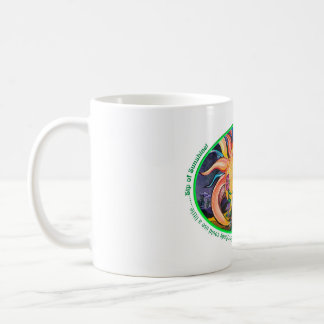 Sippin' Sunshine Coffee Mug