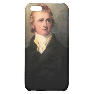 Sir Alexander Mackenzie Case For iPhone 5C