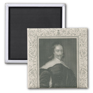 Sir Archibald Campbell, 1st Marquess Square Magnet