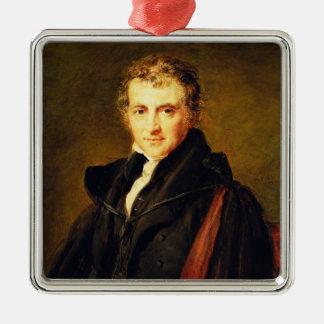 Sir Augustus Wall Callcott (1799-1844) 1847 (oil o Christmas Ornament
