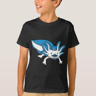 Sir Axolotl T-Shirt