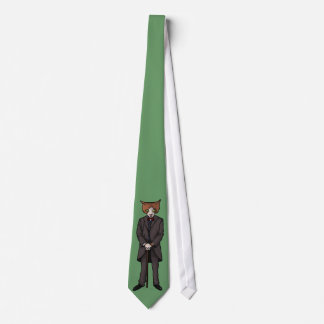 Sir Cat, tie