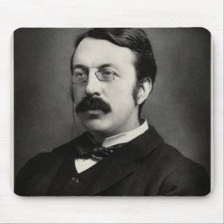 Sir Charles Villiers Stanford Mouse Pad
