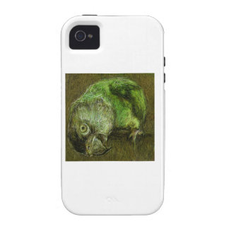 Sir Digby Vibe iPhone 4 Cases