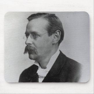 Sir Edmund William Gosse, 1892 Mouse Pad