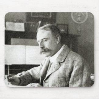 Sir Edward Elgar Mouse Mat
