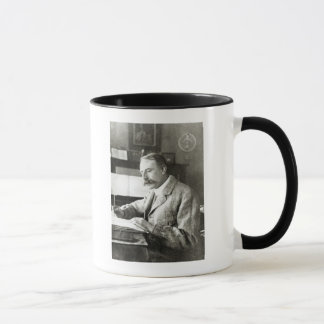 Sir Edward Elgar Mug