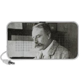 Sir Edward Elgar Travelling Speakers