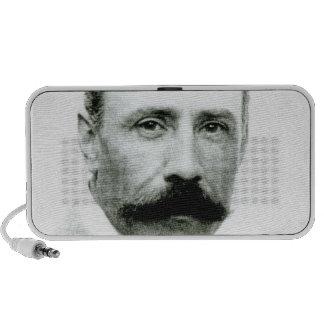Sir Edward Elgar Portable Speaker