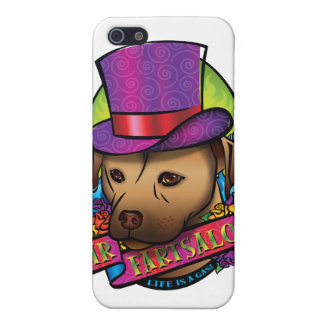 Sir Fartsalot Case For iPhone 5/5S