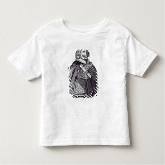 Sir Felim O'Neill of Kinard Toddler T-Shirt