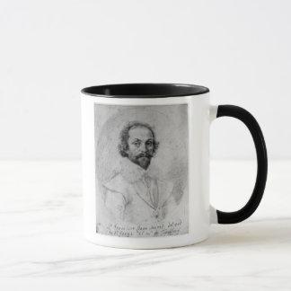 Sir Francis Crane Mug