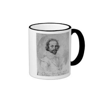 Sir Francis Crane Ringer Mug