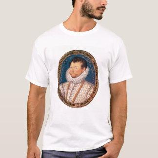 Sir Francis Drake, 1581 T-Shirt
