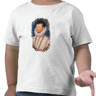 Sir Francis Drake, 1581 T Shirts