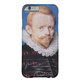 Sir Francis Drake Barely There iPhone 6 Case