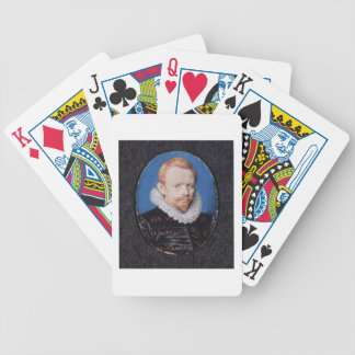 Sir Francis Drake Bicycle Playing Cards