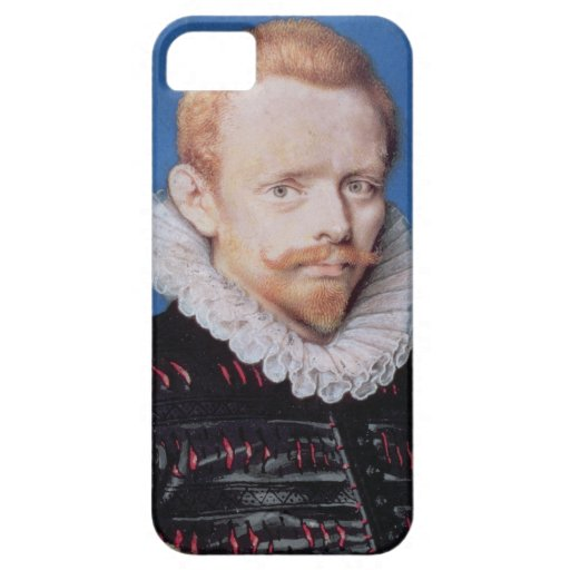 Sir Francis Drake iPhone 5 Covers