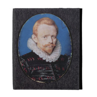 Sir Francis Drake iPad Folio Cover