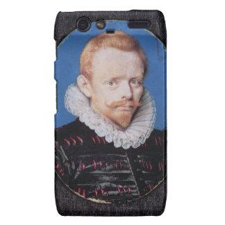 Sir Francis Drake Motorola Droid RAZR Cases