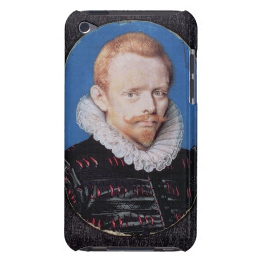 Sir Francis Drake Barely There iPod Cases
