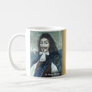 Sir Francis Drake Historical Mug