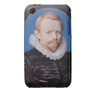 Sir Francis Drake iPhone 3 Cover